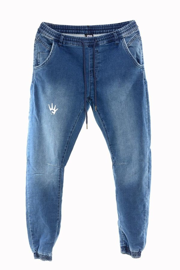 4STREATZ® Denim Jeans Jogpants